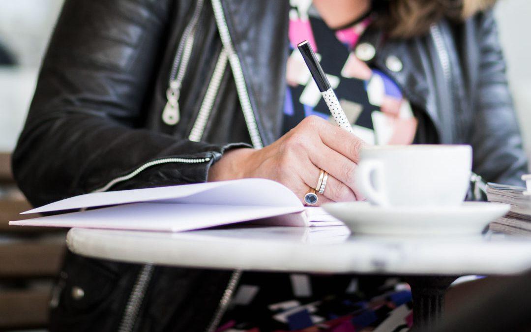 5 veelgestelde vragen over bloggen