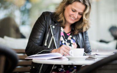 121 voorbeelden hoe dagelijks schrijven je focus verandert