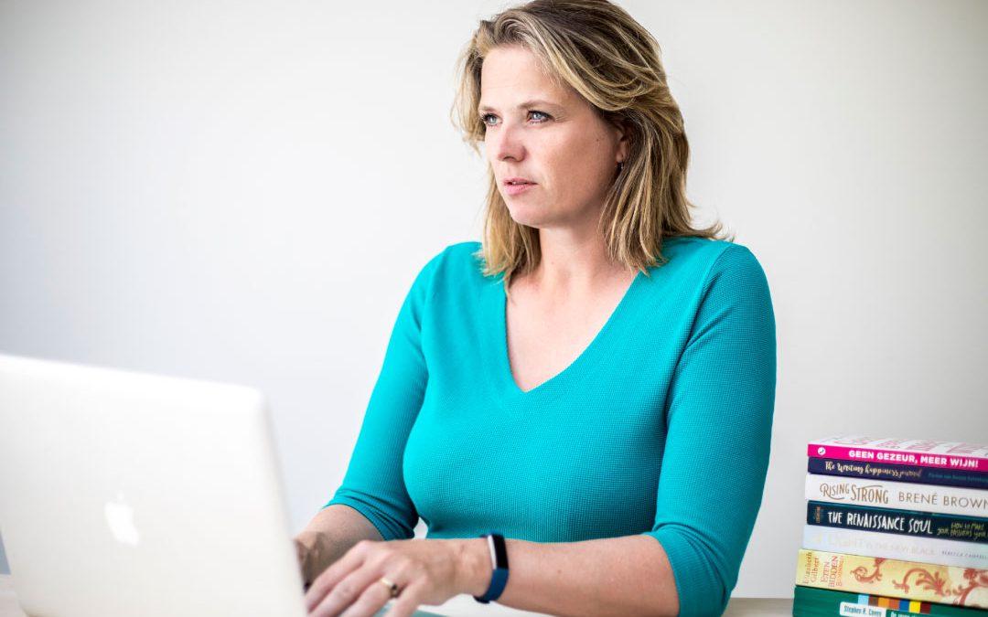 Mijn 7 favoriete persoonlijke ontwikkeling en business blogs