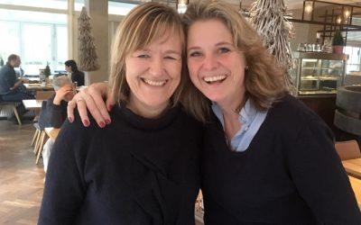 Spetterende keuzes maken met Nicole Offenberg [podcast]