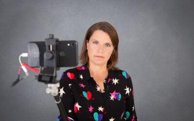 Trek meer klanten met video marketing met Elisabeth Griffioen [podcast]
